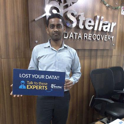 Happy Customers Mumbai - Client 38