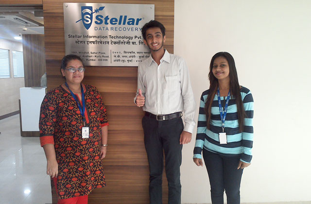 Happy Customers Mumbai - Client 4