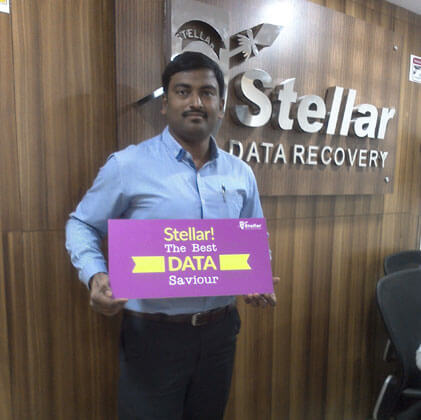 Happy Customers Mumbai - Client 40