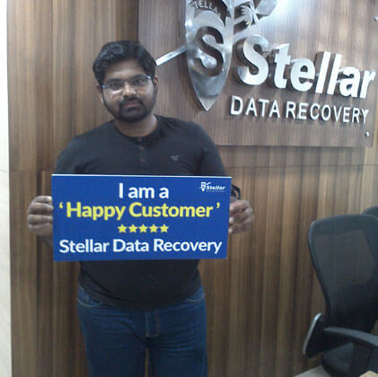 Happy Customers Mumbai - Client 41