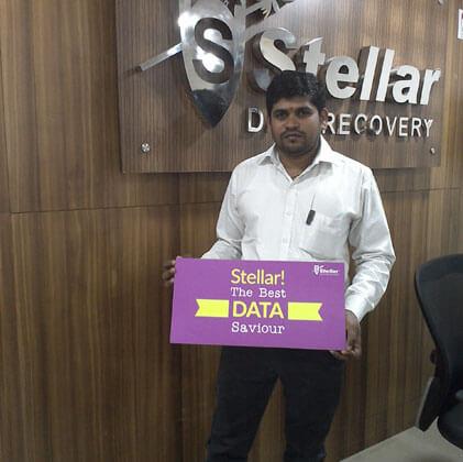 Happy Customers Mumbai - Client 42