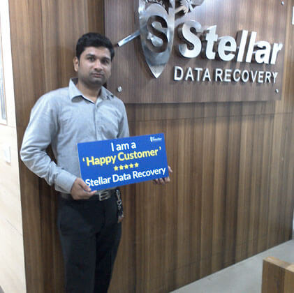 Happy Customers Mumbai - Client 44
