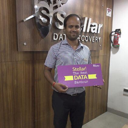 Happy Customers Mumbai - Client 45