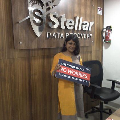 Happy Customers Mumbai - Client 46