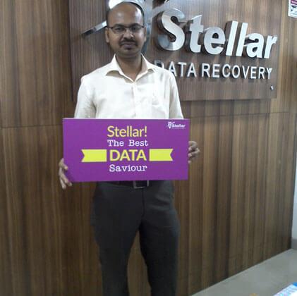 Happy Customers Mumbai - Client 47