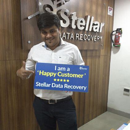Happy Customers Mumbai - Client 48