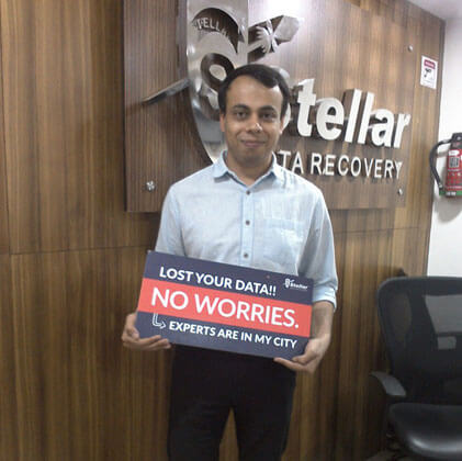 Happy Customers Mumbai - Client 49