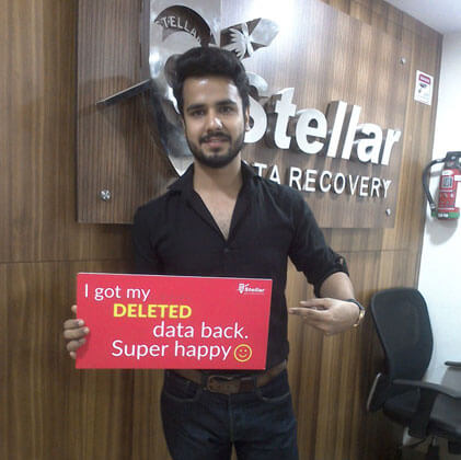 Happy Customers Mumbai - Client 50