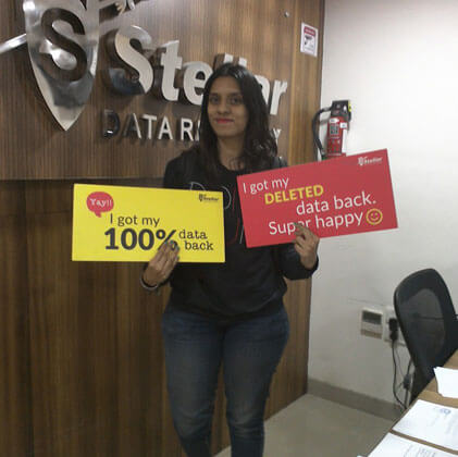 Happy Customers Mumbai - Client 53