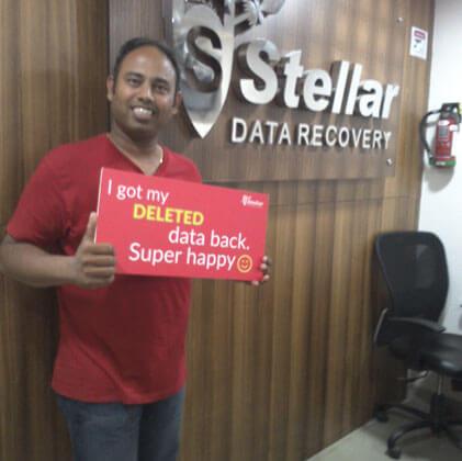 Happy Customers Mumbai - Client 55