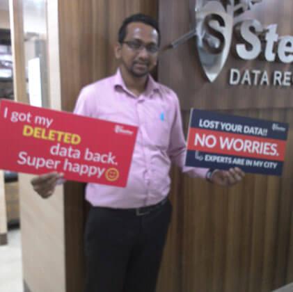 Happy Customers Mumbai - Client 56