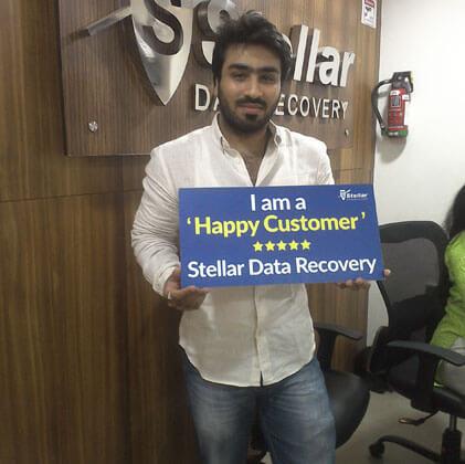 Happy Customers Mumbai - Client 57