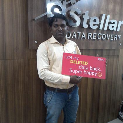 Happy Customers Mumbai - Client 58
