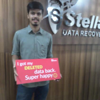 Happy Customers Mumbai - Client 59