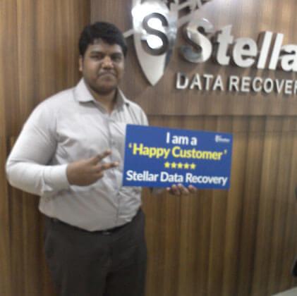 Happy Customers Mumbai - Client 60