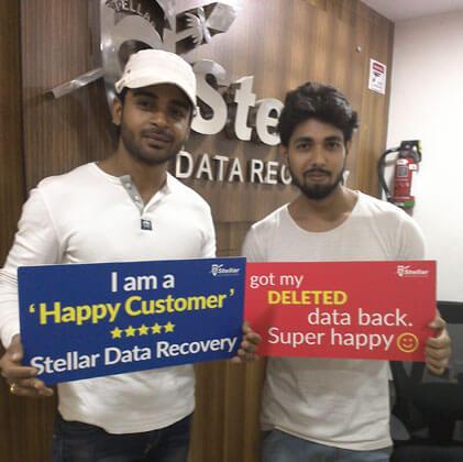 Happy Customers Mumbai - Client 61