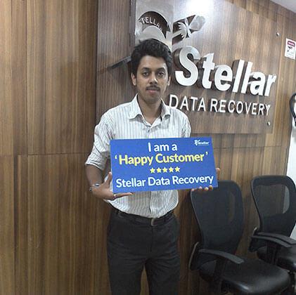 Happy Customers Mumbai - Client 78