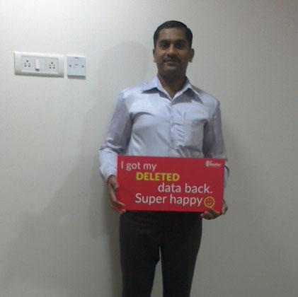 Happy Customers Mumbai - Client 8