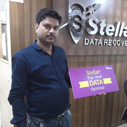 Happy Customers Mumbai - Client 80