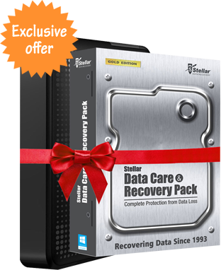 data care recovery pack