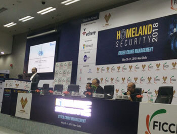 FICCI's 10th Homeland Security Conference 2018