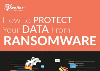 Ransomware types and attack