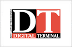 Digital Terminal Logo