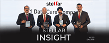 Newsletter December 2018 - Stellar