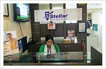 Stellar Data Recovery Bengaluru - Karnataka