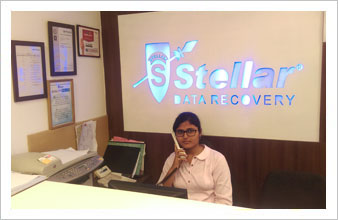 Stellar Data Recovery Nehru Place