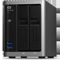 Western Digital External Hard Drives - Stellar