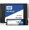 Western Digital Internal SSD Drive