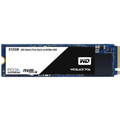 WD PCIe SSD