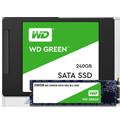 WD PC SSD