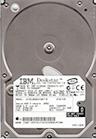 IBM Deskstar Hard Drive