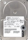 IBM Ultrastar Hard Drive