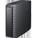 Samsung D3 Station External Hard Drive