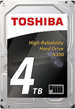 Toshiba NAS Hard Drives