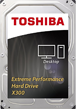 Toshiba Performance Hard Drive