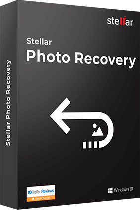 Stellar Phoenix Photo Recovery for Windows