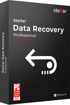 Stellar Data Recovery for Windows - Professional