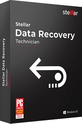 Windows Data Recovery - Technician Software
