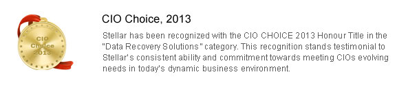 CIO Choice Award