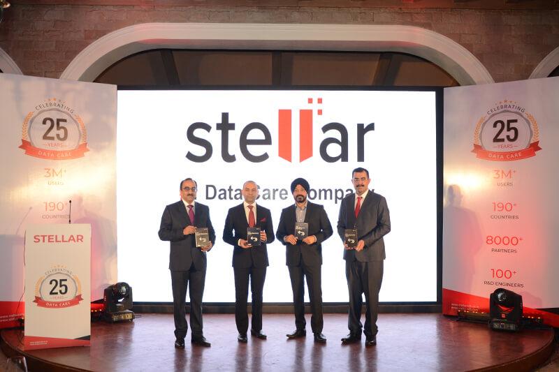 Stellar Press Meet 2018
