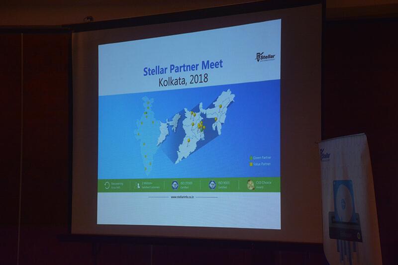 Stellar Partner Meet 2018