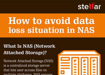 How to Avoid Data Loss in NAS System