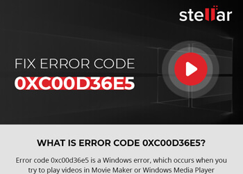 How To Fix 0xc00d36c4 Error?