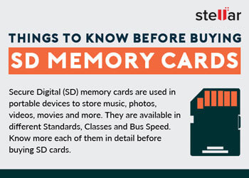 Choosing The Right SD Card