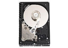 Western Digital Raptor X SATA HDD (2006)