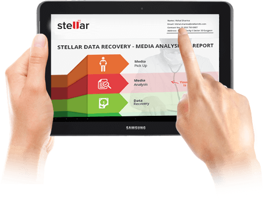 Stellar Media Analysis Report